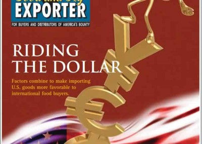 American Food & Ag Exporter, Spring 2008