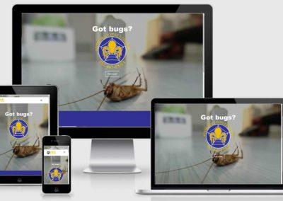 Authority Pest Control