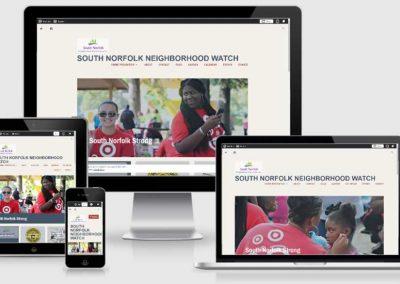 South Norfolk Neighborhood Watch